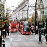 Oxford Street Taxi Transfer