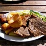The British Cuisine