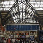 London Stansted Taxi to Liverpool Street Station