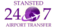 London Stansted Shuttle Transfer
