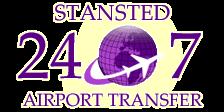 London Stansted Shuttle Transfer