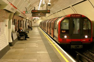 The London Tube