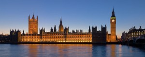 Sansted Transfer to Westminster (SW1)